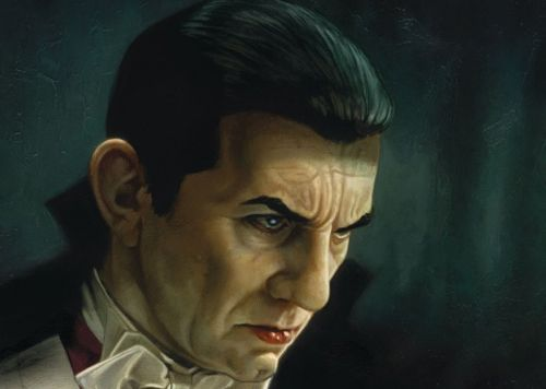 New Universal Monsters Prints From Vice Press & Bottleneck Gallery