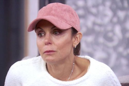 Bethenny Frankel Says The Hate In The World Is 'Terrible' & Leaves Her 'Speechless' & 'Paralyzed'