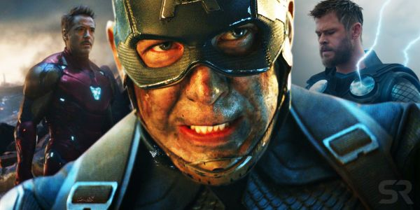 Avengers: Endgame's Ending & Marvel Movie Future Explained In Detail