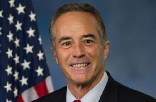 BREAKING: Former GOP Rep. Chris Collins Sentenced to 26 Months for Insider Trading and Lying to FBI