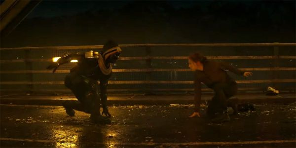 New Black Widow Trailer Delivers More Awesome Taskmaster Action