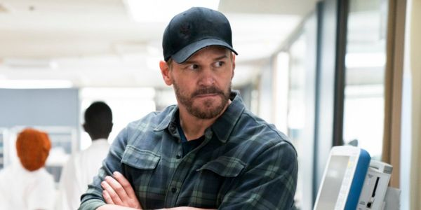 SEAL Team Star David Boreanaz Has A Message For CBS Waiting On Season 5 Renewal