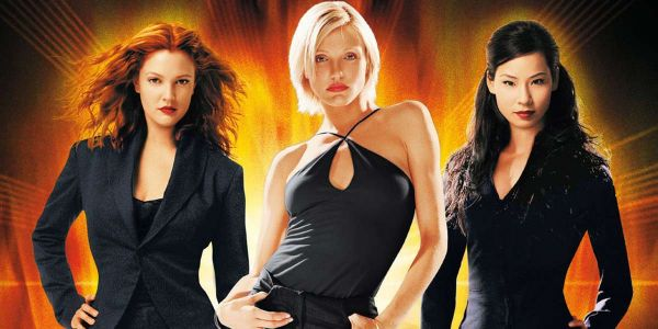 Cameron Diaz, Drew Barrymore And Lucy Liu Still Hang Out, Reflect On Why They're Still Friends 20 Years After Charlie's Angels