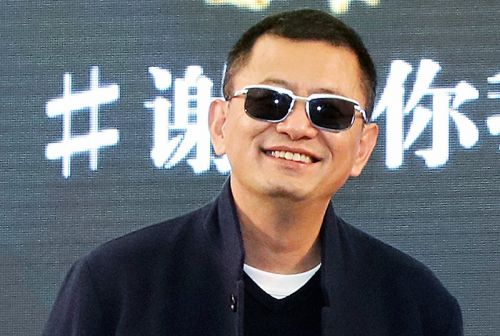 Blossoms Shanghai: Wong Kar Wai Sets His First Drama Series