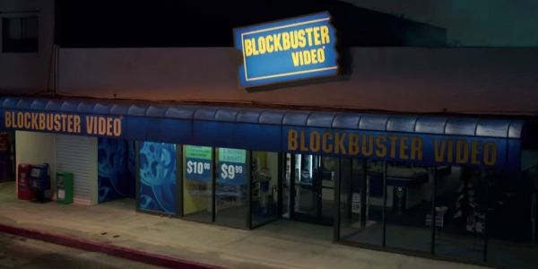 Blockbuster Returned To Twitter, And People Are Losing It