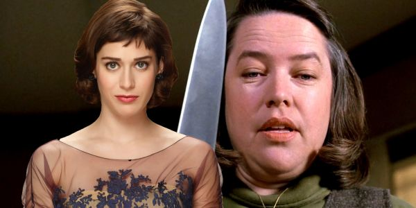 Castle Rock Season 2 Casts Lizzy Caplan As Misery's Annie Wilkes