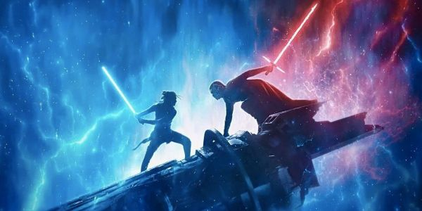 Star Wars: The Rise of Skywalker Pitch Meeting | Screen Rant