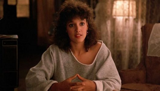 Flashdance Getting a TV Series Reboot at Paramount+