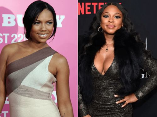 Doubling Down: Kiely Williams Speaks On Her Naturi Naughton KFC Chicken Chucking, Accuses Actress Of Calling Her Mom A 'B***'