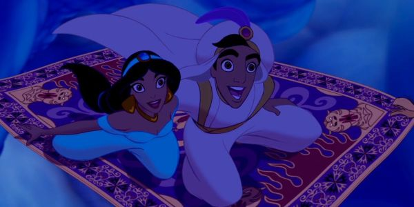That Time Aladdin Songwriter Alan Menken Had To Cut Feet Lyrics Out Of 'A Whole New World'