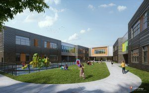 Urbandale School Board Approves Name for New Elementary School