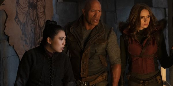 Jumanji Box Office: The Next Level Hits Big And Takes Down Frozen II