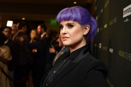 Kelly Osbourne relapses after nearly 4 years of sobriety