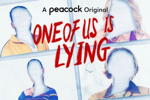 One of Us Is Lying: Peacock Orders Series Adaptation of YA Novel