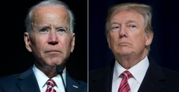 Just In: Biden Campaign Blows Past Trump With $141 Million in Fundraising for June