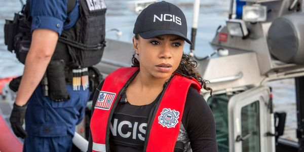 NCIS: New Orleans - Why Agent Percy Left The Show | Screen Rant