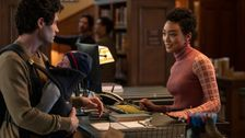'You' Star Tati Gabrielle Is Reshaping Black Women's Roles in Horror