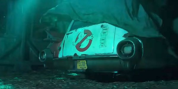 Ghostbusters 2020 Wrapped Filming, Here's How Director Jason Reitman Celebrated