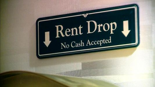 Rent rising in Grand Rapids, other small cities