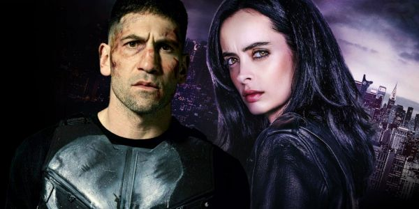 The Punisher and Jessica Jones Are Safe