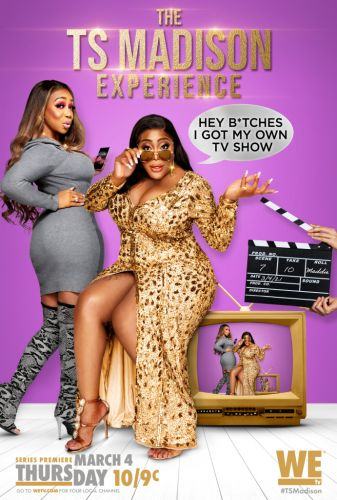 "Exclusive: TS Madison Talks About The Queens Court Episode That Ended Her Partnership With Khia And Her Brand New TV Show ""Everything Works Out As It Should"""