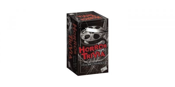 Horror-Themed Board Games To Make Your Halloween Party Spooktacular