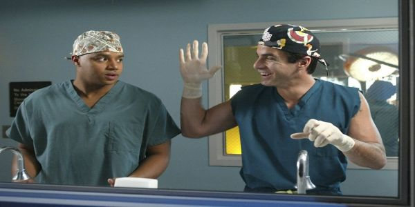 Scrubs: The 10 Worst Things Turk Ever Did, Ranked | ScreenRant