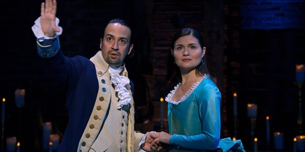 Disney+'s Hamilton Resulted In A Major Payday For Lin-Manuel Miranda