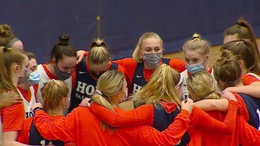 Tournament canceled, Hope's star women's basketball team denied shot at national title