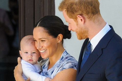 Meghan Markle, Prince Harry to spend Archie's first Thanksgiving in LA