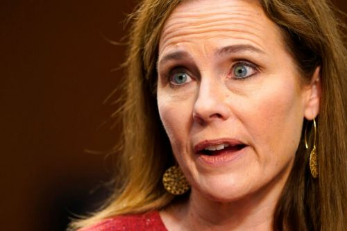 LIVE: Judiciary Committee sends Amy Coney Barrett's Supreme Court nomination to full Senate