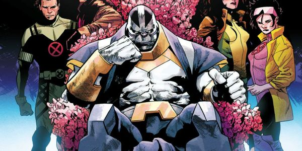 Have The X-Men Just Teased Apocalypse's TRUE Plan? | Screen Rant