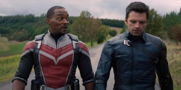 Why The Falcon And The Winter Soldier's Anthony Mackie Was Hesitant To Work On The Disney+ Show