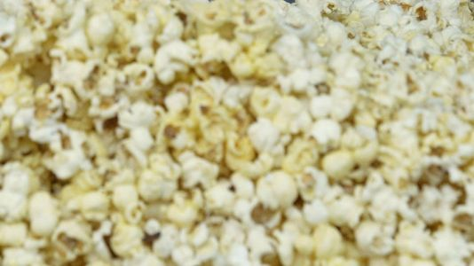 Food Network recipe for popcorn and mayo salad is going viral