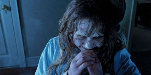 A New Exorcist Trilogy Is Heading To Streaming, Including One Original Star