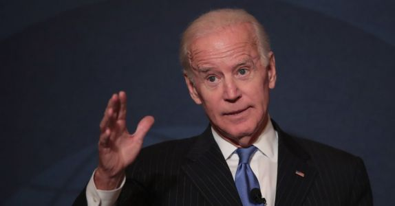 Joe Biden Fires Back at Trump, Demands He 'Immediately Release the Transcript' of Ukraine Phone Call