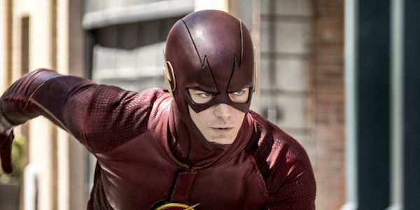 The Flash's Grant Gustin Revealed Details About The New Season 5 Villain Cicada
