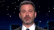 Jimmy Kimmel Uses Video Of Son's Heart Surgery To Show What's Really At Stake This Election