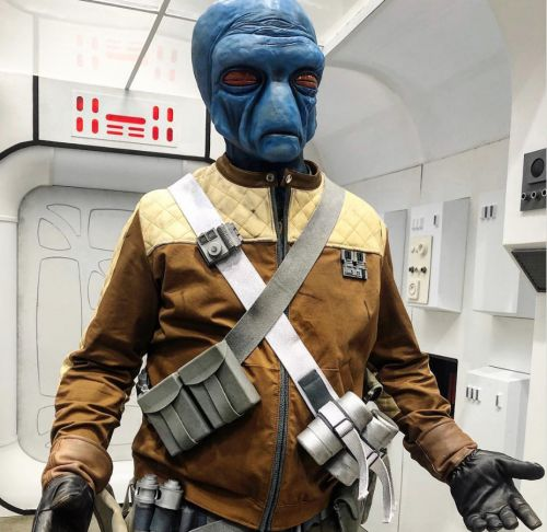 Star Wars Celebration: 10 Out Of This World Cosplays