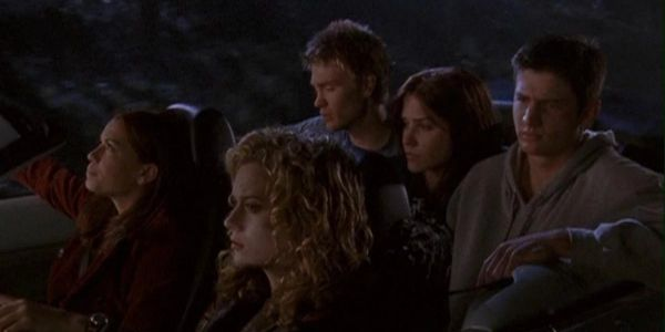 What The One Tree Hill Cast Is Doing Now, Including Chad Michael Murray And Sophia Bush