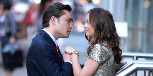 Gossip Girl: 20 Things That Make No Sense About Blair And Chuck's Relationship