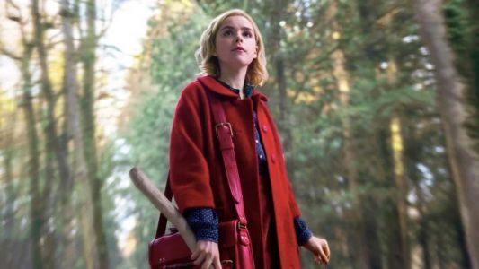 Chilling Adventures of Sabrina Gets a Special Christmas Episode