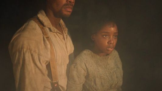New The Underground Railroad Teaser: First Look at Thuso Mbedu's Cora