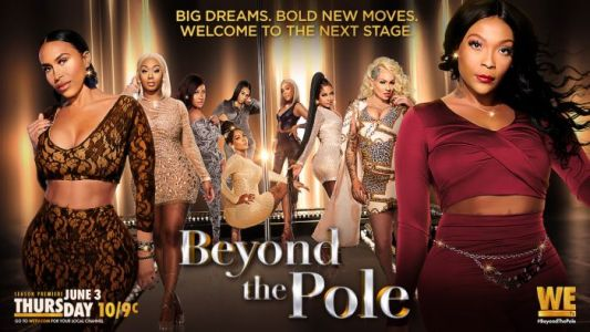 """""""Beyond The Pole"""" Exclusive: Empress Shares Shocking Story After Her Baby Daddy Tells Her His D*** Isn't Her Jurisdiction!"""