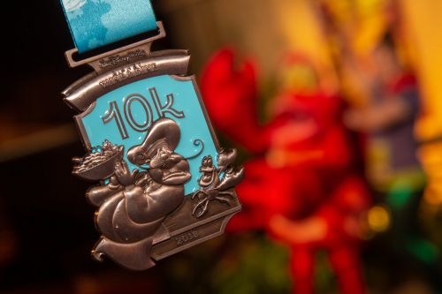 RunDisney Is Hosting Its First Villains-Themed Race, and It's Sure to Sell Out