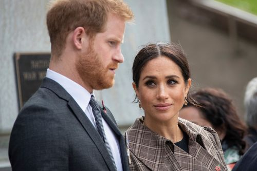Meghan Markle reportedly feels 'insulted' by royal family over Megxit