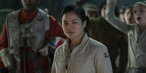 Star Wars Concept Art From Colin Trevorrow's Sequel Gives Rose Tico A Badass New Look
