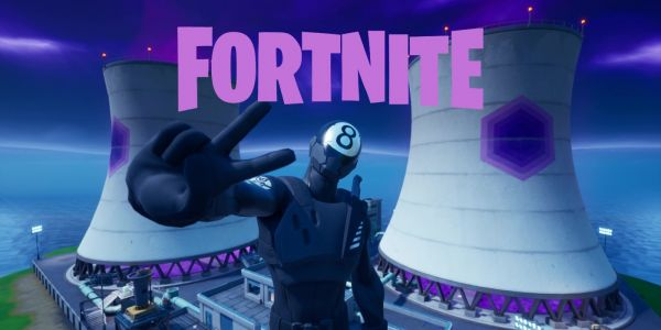 Fortnite's New Map Leaked Over A Month Before Release