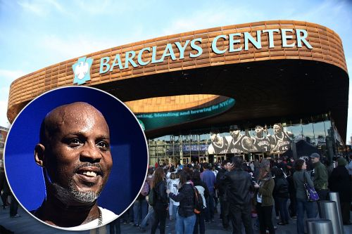 Public memorial for DMX planned at Barclays Center