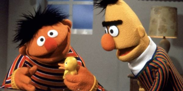 Are Bert And Ernie Actually Gay? Here's One Former Sesame Street Writer's Thoughts